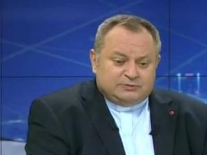 """[video] Ks.prof. Waldemar Cisło o Syrii: """"Jestem głęboko przekonany, że ci ludzie na miejscu chcą pomocy"""""""