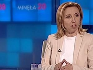 Dominika Wielowieyska [GW]: My nie popieramy żadnej partii