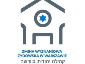 Warszawska Gmina Żydowska w/s niewpuszczenia do synagogi muzułmańskiej młodzieży z Niemiec