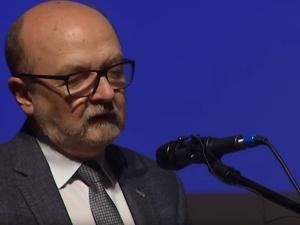[Nasz Wywiad]Trafił Kosa na prof. Legutkę:Polska wykorzystała to, że inni nie chcieli z Trumpem rozmawiać