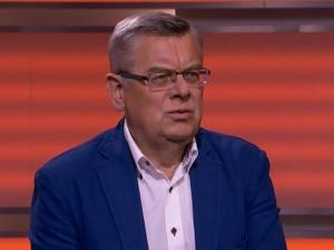 """[video]Prof. Nałęcz o zapowiadanym udziale Wałęsy w zakłócaniu miesięcznicy: """"Szanuję za to Lecha Wałęsę"""""""