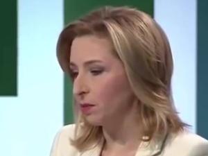 """Dominika Wielowieyska o PiS i Jarosławie Kaczyńskim: """"Są jak skorpion..."""""""