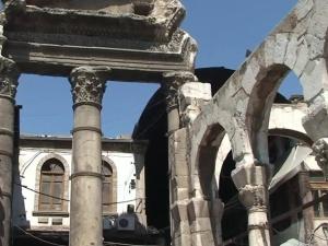 Zamach samobójczy w stolicy Syrii, są ofiary śmiertelne