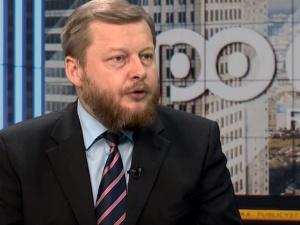 """dr. Wojciech Szewko ostro na TT po dyskusji z Szumlewiczem: """"Czy jeszcze jakiś lewacki troll ma problem?"""""""