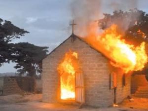 Chrześcijanie najbardziej prześladowaną grupą na świecie. Dlaczego Europa Zachodnia tego nie widzi?