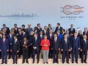 G20 w Hamburgu: Będzie on miał znaczenie głównie polityczne. Gospodarka na drugim planie