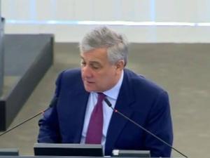 Antonio Tajani ostrzega, że jeśli UE nie pomoże Afryce, kryzys migracyjny stanie się nie do wytrzymania