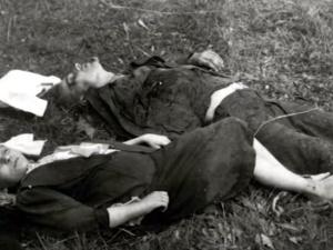 """77. lat temu. """"Krwawa niedziela"""". Dziś rocznica kulminacji Zbrodni Wołyńskiej na Polakach"""