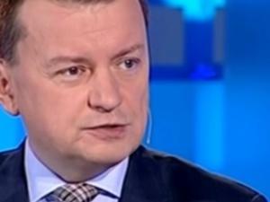 Krysztopa: Histeria na punkcie propozycji Mariusza Błaszczaka jest tyleż żenująca co nielogiczna