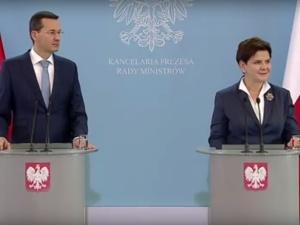 """""""Pomazańcy Kaczyńskiego"""" - modelowy przykład manipulacji TVN24 [video]"""