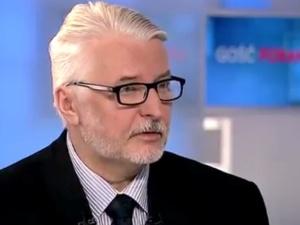 [video] Witold Waszczykowski: Dotacje unijne to nie nagroda za dobre zachowanie