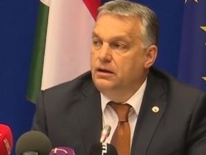 Viktor Orbán: Procedura Brukseli przeciwko Polsce jest wynikiem instrukcji Sorosa