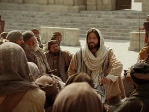 [video] Ewangelia na XVII Niedzielę Zwykłą z komentarzem