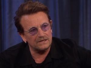 """[video] Bono na koncercie: """"Naszym polskim braciom i siostrom odbierana jest demokracja!"""""""