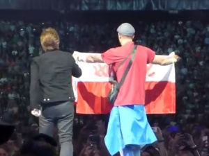 Jest reakcja PiS na słowa Bono o Polsce. Posłanka Kwiecień opublikowała wymowne zdjęcia