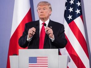 Zbigniew Kuźmiuk: Prezydent Trump podpisał ustawę o sankcjach na Rosję, czy politycy PO połkną języki?