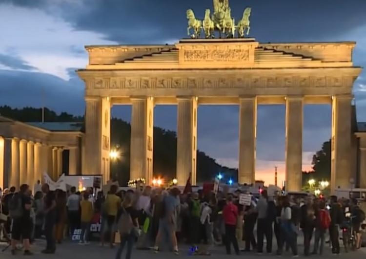 [Tylko u nas] Prof. David Engels: Zmierzch bogów niemieckiej demokracji