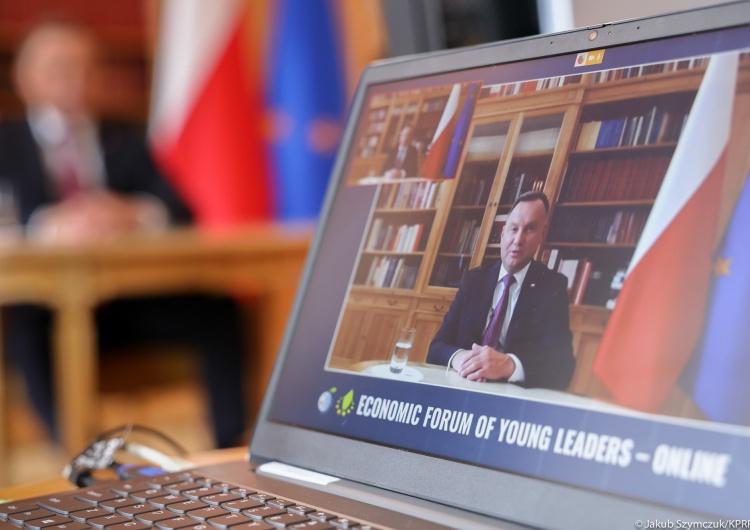 XV Forum Ekonomiczne Młodych Liderów