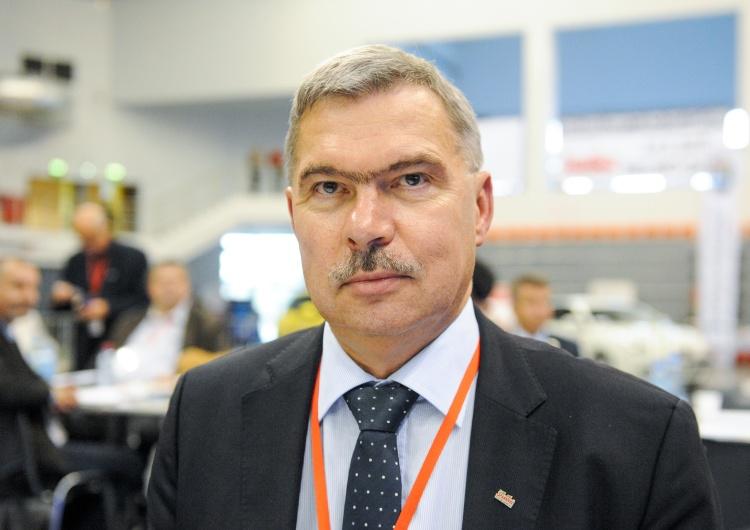 Krzysztof Dośla: Potrzeba regulacji odnośnie pracy zdalnej