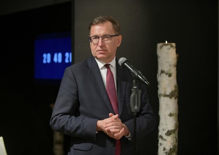 Prezes IPN-u: Wyrok w sprawie dezubekizacji to hańba. Niepodległa Polska przegrała