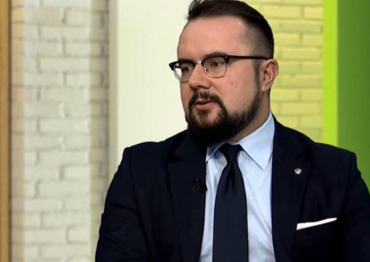 Paweł Jabłoński Nieoficjalnie: Min. Jabłoński pełnomocnikiem rządu ds. Inicjatywy Trójmorza