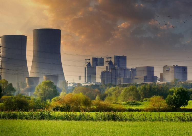 fot. fietzfotos Będzie polska elektrownia jądrowa? Zawarto polsko-amerykańskie porozumienie