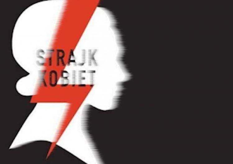 Strajk Kobiet [Tylko u nas] Prof. David Engels: Klątwa runy błyskawicy. Polska w szoku