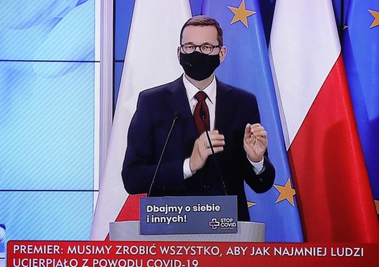 Michał Ossowski, red. naczelny