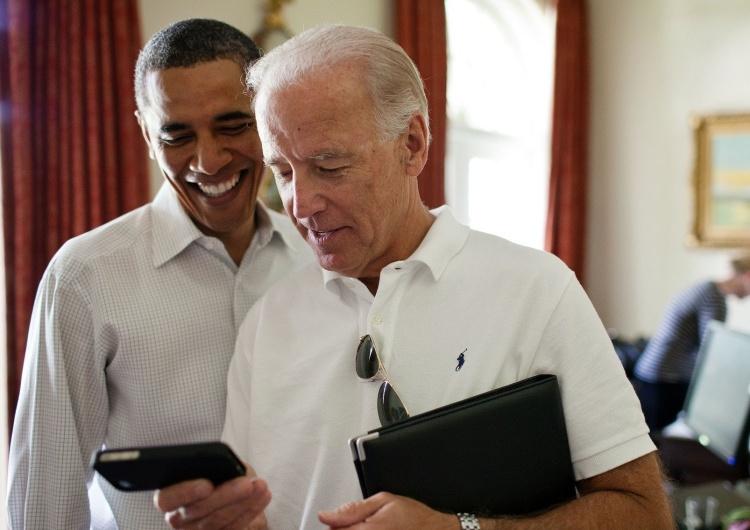 Joe Biden, Barrack Obama B. ambasador USA w Polsce: Biden jest pro-polski, nazywają go