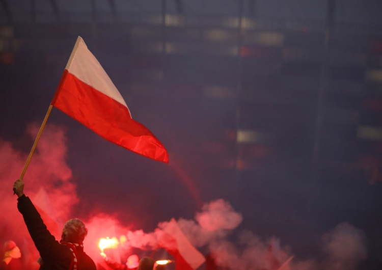 Marsz Niepodległości Waldemar Żyszkiewicz: Kaczyński w butach Tuska i Trzaskowskiego