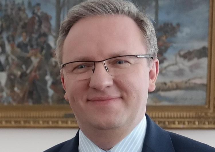 Krzysztof Szczerski [Tylko u nas] Krzysztof Szczerski: Amerykańskie zainteresowanie Trójmorzem ma charakter ponadpartyjny
