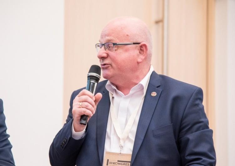 Zbigniew Sikorski, Przewodniczący Sekretariatu Przemysłu Spożywczego NSZZ Solidarność Branża turystyczna apeluje do premiera Gowina o wsparcie i dialog branżowy