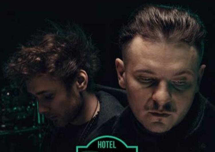 Patryk Kumór, Dominic Buczkowski Wojtaszek [Hotel Torino]: