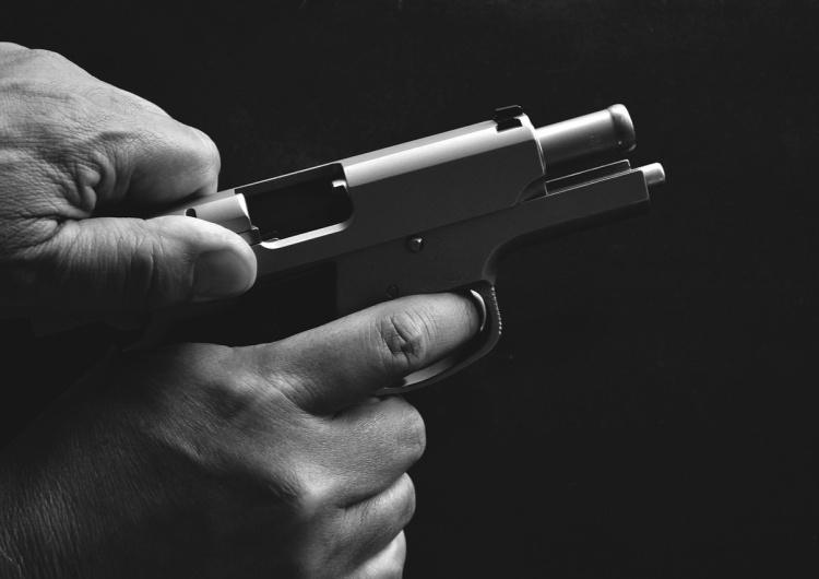 """pistolet [Tylko u nas] Prof. David Engels: """"To jest wojna"""" - przeciwko Polsce"""