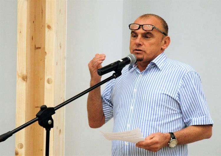 Alfred Bujara: Galerie powinny być otwarte, ale nie w niedziele