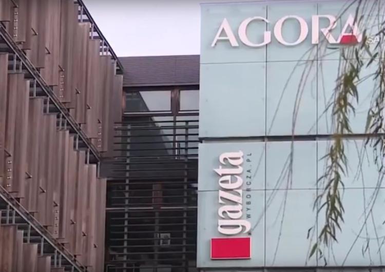 Siedziba Agory, Wyborczej Szokujące. Redaktor Wyborczej chciałby kupić grafikę z płonącym kościołem