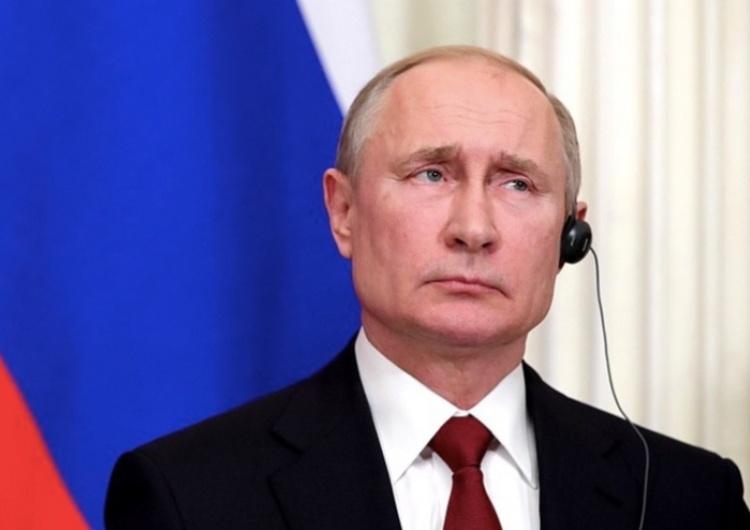 Putin polecił rozpoczęcie masowych szczepień na Covid-19 już w przyszłym tygodniu
