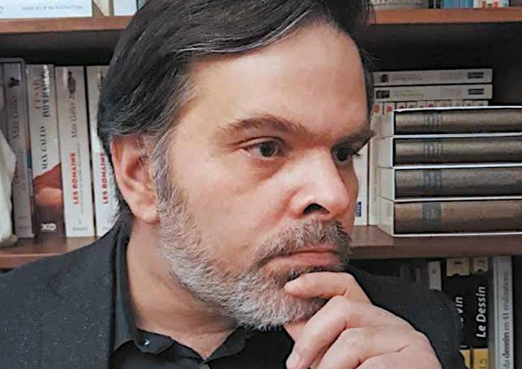 Patrick Edery [Tylko u nas] Patrick Edery: Polska nie chciała zostać europejskim liderem konserwatyzmu, ale nadal może nim zostać