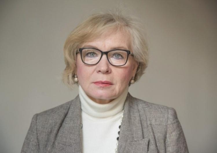 Maria Ochman [Tylko u nas] Szefowa