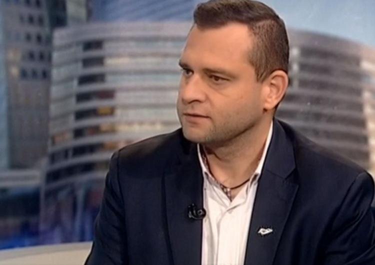 """M. Ossowski, red. nacz. """"TS"""": Celebryci ukazali mentalność rodem z PRL-u"""