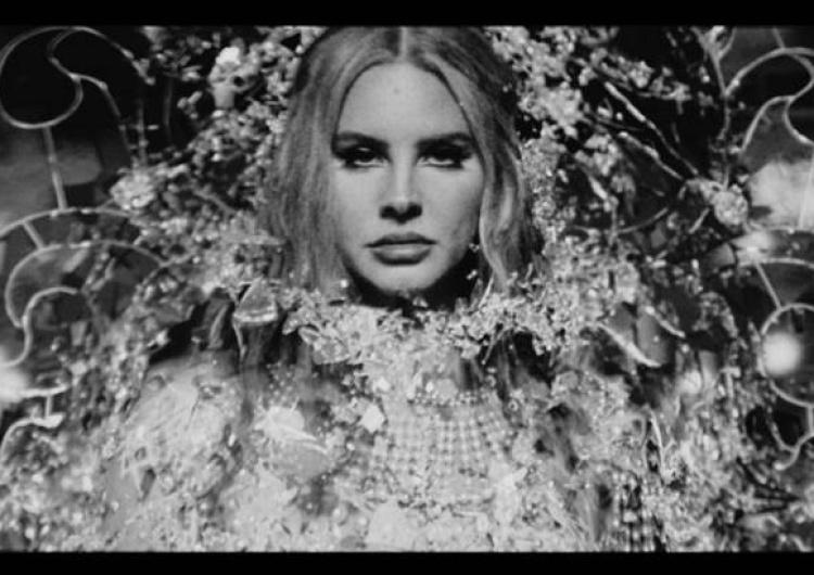 Lana Del Rey uchyliła rąbka tajemnicy o swojej nowej, siódmej płycie!