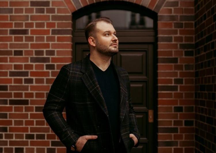 Julian Lesiński Julian Lesiński: