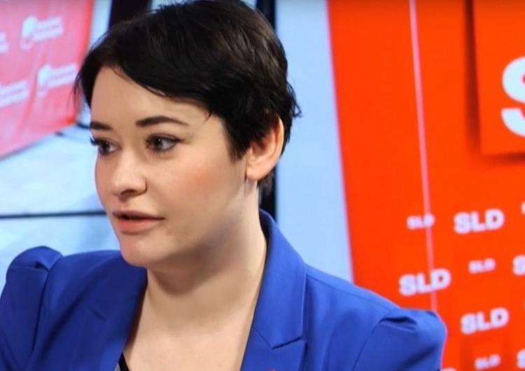 Żukowska straciła stanowisko za promowanie LGBT?