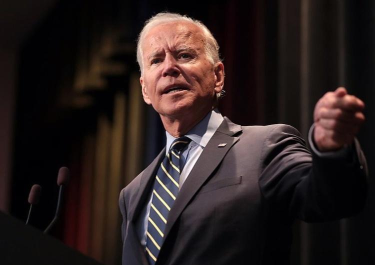 Sensacyjne doniesienia! Joe Biden na początku prezydentury zostanie objęty procedurą impeachmentu?