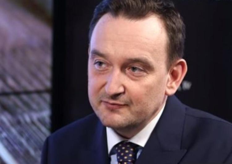 """sędzia Maciej Mitera Sędzia Mitera: """"Mam wątpliwości czy można odwołać przewodniczącego KRS"""""""