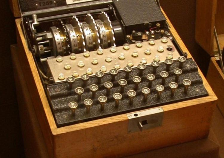 81 lat temu Polacy złamali szyfr Enigmy po raz pierwszy w czasie wojny