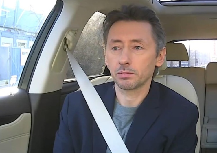 Maciej Gdula Poseł Gdula kpi z grabieży dokonanej przez
