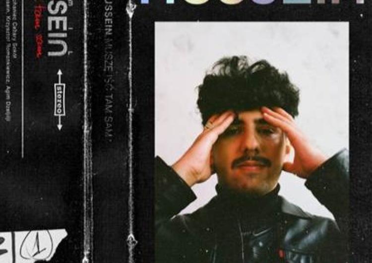 Kamil Hussein - pół Polak, pół Syryjczyk stawia na tolerancję i muzykę - debiutuje singlem