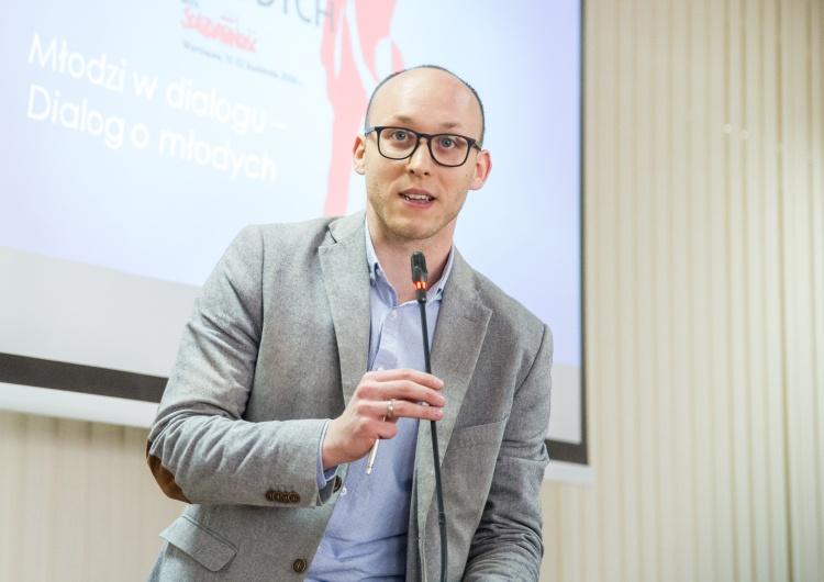Mateusz Szymański: Pandemia obnażyła wszelkie patologie rynku pracy
