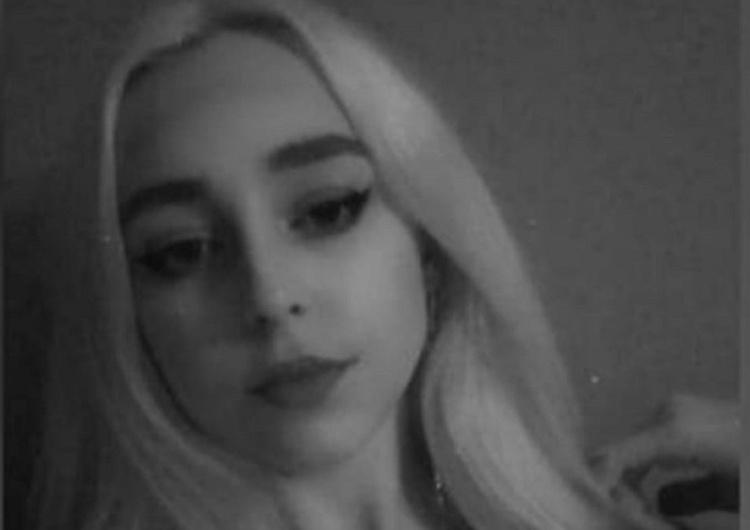 Zaginęła 13-letnia Nicola. Policja prosi opomoc
